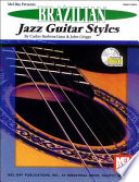 Brazilian Jazz Guitar Styles