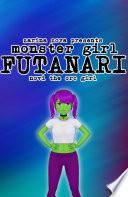 Monster Girl Futanari Novi The Orc Girl