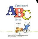 The Smurf ABC Book