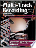 Multi Track Recording for Musicians