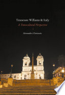 Tennessee Williams and Italy