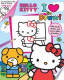 Hello Kitty  I Love to Draw