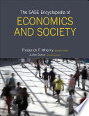 The Sage Encyclopedia Of Economics And Society book