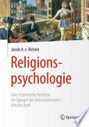 Religionspsychologie