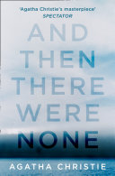 And Then There Were None Cover Designed To Appeal To The