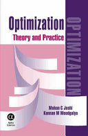 Optimization book