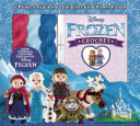 Disney Frozen Crochet  12 Projects Featuring Characters from Disney Frozen