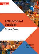 AQA GCSE Sociology Student Book