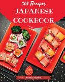 Japanese Cookbook 365