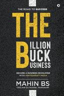 The Billion Buck Business Become A Business Developer With Venteskraft Media