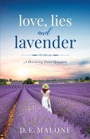 Love  Lies and Lavender Book PDF