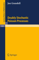 download ebook doubly stochastic poisson processes pdf epub