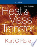 Heat and Mass Transfer  SI Edition