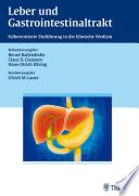 Leber und Gastrointestinaltrakt