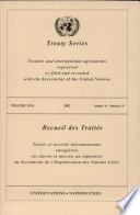 Treaty Series 2194 Annex A
