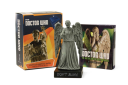 Doctor Who  Light Up Weeping Angel and Illustrated Book