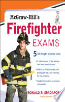 McGraw Hill s Firefighter Exams