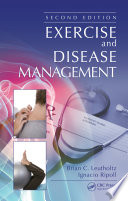 Exercise And Disease Management Second Edition