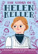 The Story of Helen Keller Book PDF