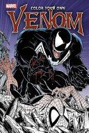Color Your Own Venom : spider-man's fiercest foe, or a lethal...