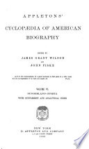 Appleton s Cyclop  dia of American Biography Book PDF