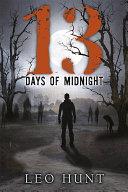 download ebook thirteen days of midnight pdf epub