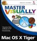 Master Visually Mac Os X Tiger
