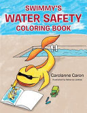 Swimmy s Water Safety Coloring Book