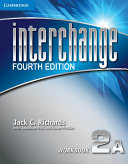 Interchange Level 2 Workbook A