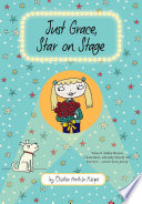 """Just Grace, Star On Stage : """"hilarious"""" and said, """"give this to..."""