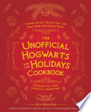 Book The Unofficial Hogwarts for the Holidays Cookbook