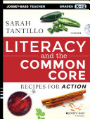 Literacy and the Common Core Core Standards Literacy And The