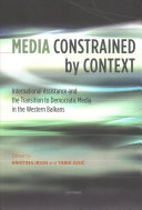 Media Constrained by Context