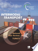 Intermodal Transport National Peer Review  Turkey