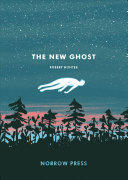 The New Ghost book