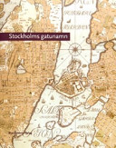 Stockholms gatunamn