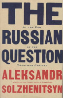 The Russian Question