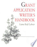 Grant Application Writer s Handbook