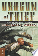 Dragon and Thief Spaceship Falsely Accused Of A Crime He