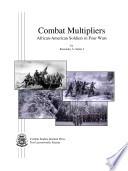 Combat Multipliers