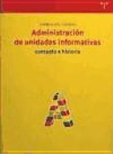 Administración de unidades informativas