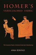 Homer s Versicolored Fabric