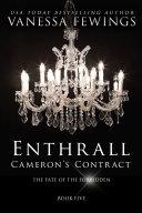 Book Cameron's Contract (Book 5)