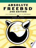 Absolute FreeBSD  2nd Edition