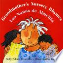 Grandmother s Nursery Rhymes Las Nanas de Abuelita