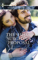 The Sheikh Surgeon S Proposal