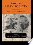 Sport in Asian Society
