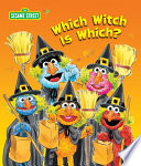 Which Witch Is Which? (Sesame Street Series) : all dress up as witches so that...