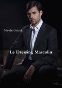 Book Le Dressing Masculin