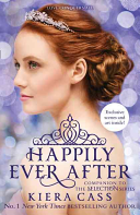 The Selection Series   Happily Ever After